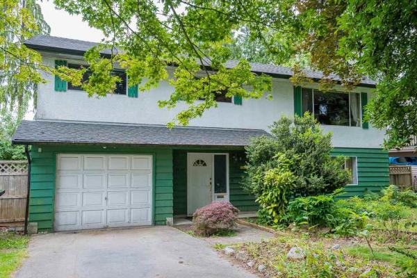 1642 Robertson Avenue  Port Coquitlam for rent