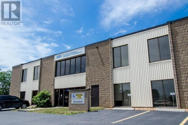 111 Heritage Road  Chatham for lease