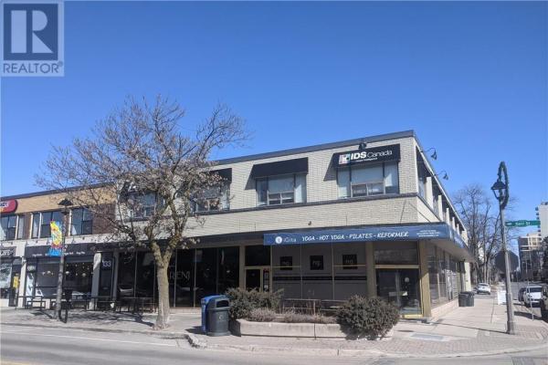 77 John Street Unit# 200  Oakville for lease