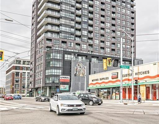 1 Victoria Street S Unit# 1004  Kitchener for lease