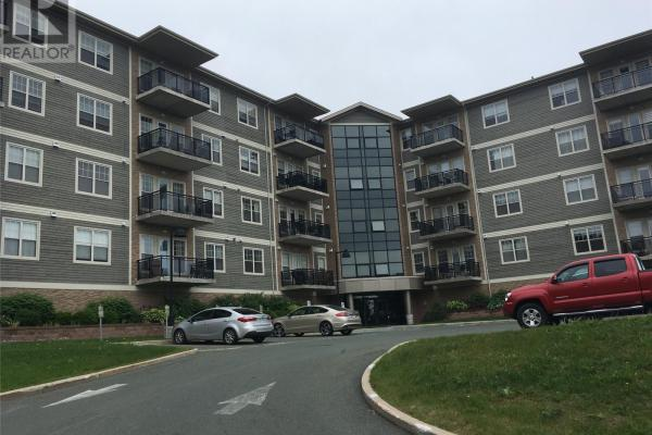 566 Topsail Road Unit#109  ST. JOHN'S for lease