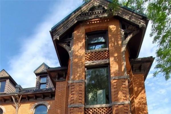 189 Hughson Street S  Hamilton for lease