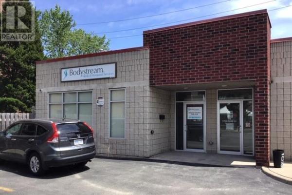 1074 Goyeau Street Unit# 1  Windsor for lease