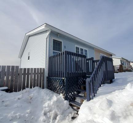 1a Chapman Crescent St. John's for lease