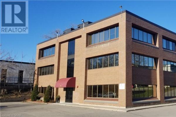 205 Dundas Street E Unit# 301  Belleville for lease