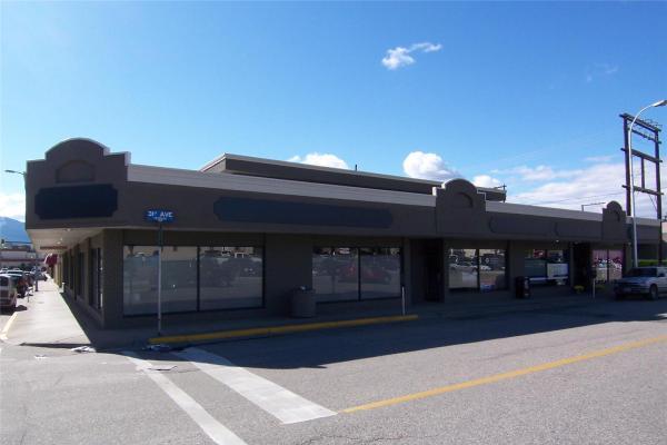 3018 29 Street,  Vernon for lease