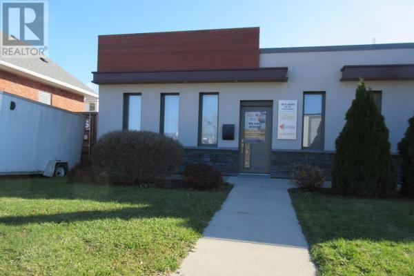 334 King Street West  Chatham for lease