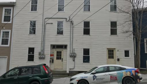 15b Longs Hill St. John's for rent