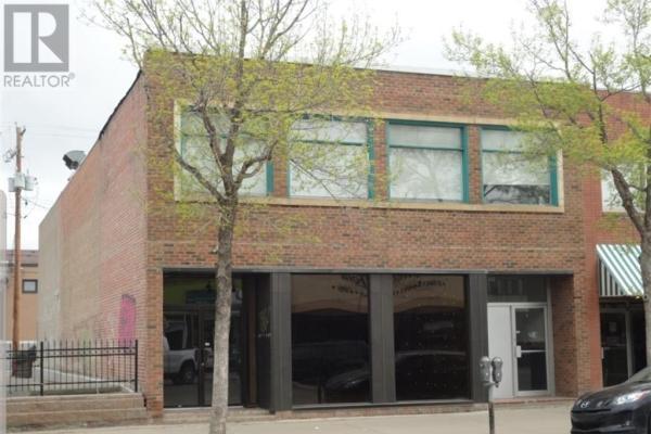 9928 100 Avenue  Grande Prairie for lease