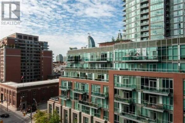 #712 -105 George St  Toronto for rent