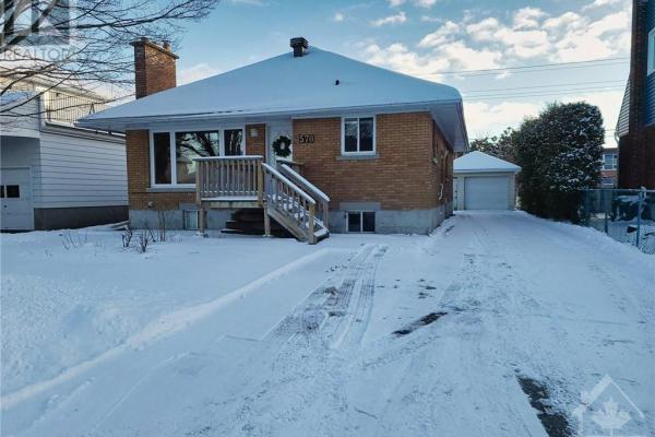 578 Wolffdale Crescent  Ottawa for rent