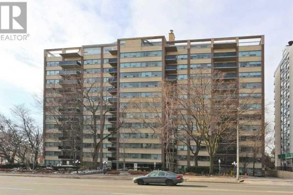 #307 -484 Avenue Rd  Toronto for rent