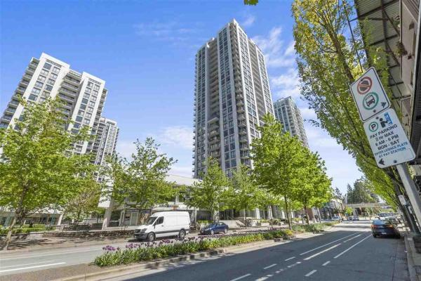 2703 2979 Glen Drive  Coquitlam for lease
