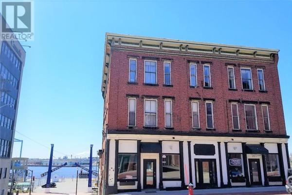 177 Prince William Street  Saint John for lease