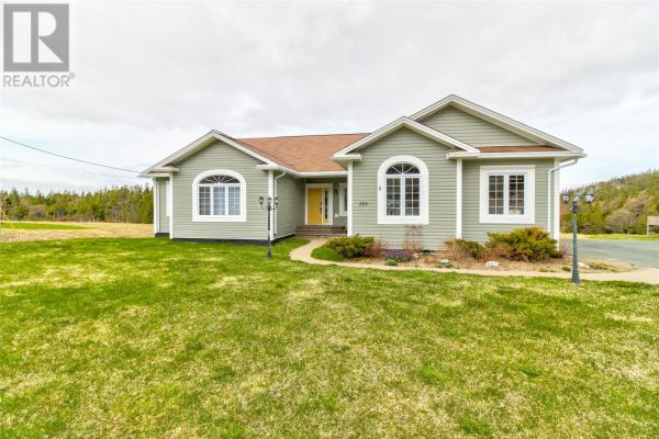 101 Red Cliff Road  Logy Bay for rent