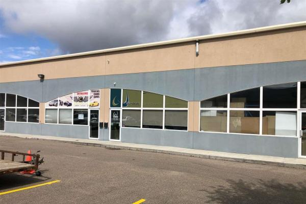 10780 180 St Nw Nw  Edmonton for lease