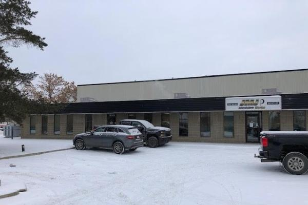 6011 87a St Nw  Edmonton for lease