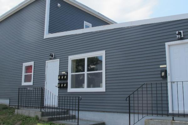 33 Monchy Street St. John's for lease