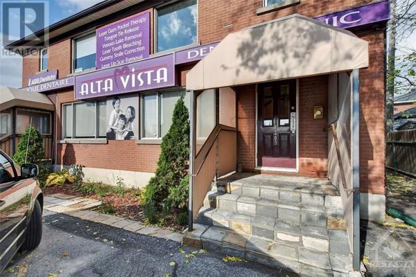 1209 Evans Boulevard  Ottawa for lease