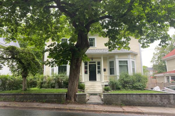 7 Forest Road St. John's for lease