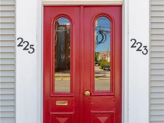223 Carmarthen Street Unit# 1  Saint John for lease