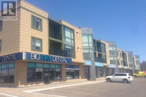 750 Big Bay Point Road Unit# 4  Barrie for lease