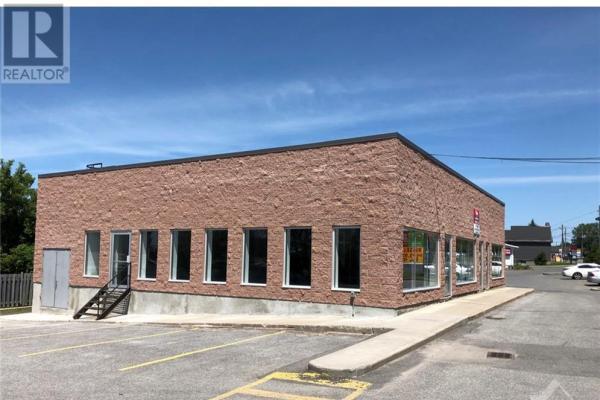 2095 St Joseph Boulevard Unit#B  Ottawa for lease