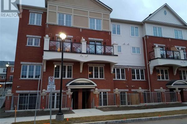#21 -2488 Post Rd  Oakville for rent