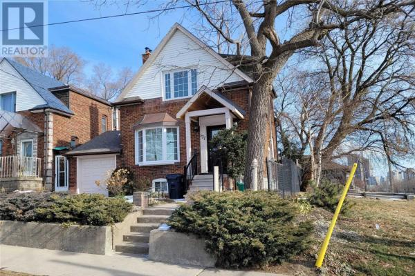 177 Park Lawn Rd  Toronto for lease