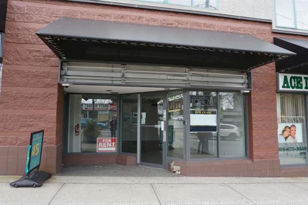 3187 Main Street  Vancouver for lease
