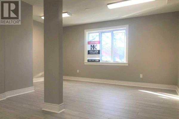 #2nd Fl -3217 Yonge St  Toronto for lease