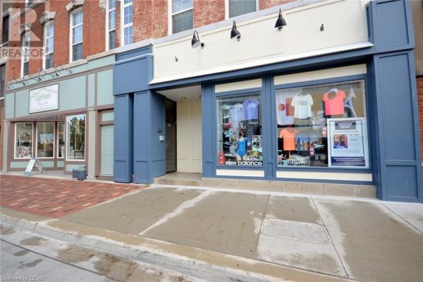 311 Front Street  Belleville for lease