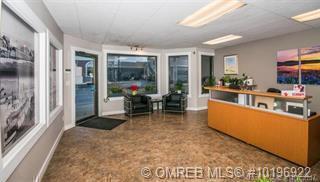 #101 2907 32 Street,  Vernon for lease