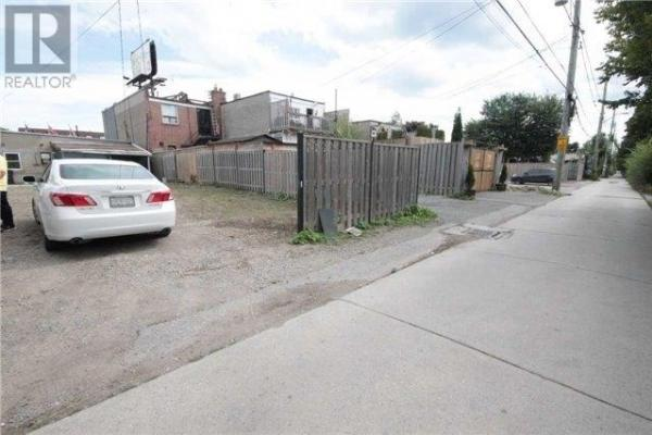 #Parking -2444 Kingston Rd  Toronto for lease