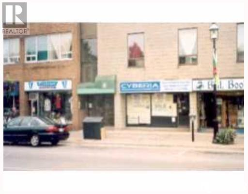 79 W Dunlop Street W Unit# A  Barrie for lease