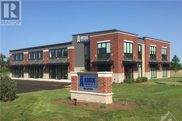 2900 Carp Road Unit#5-8  Ottawa for lease