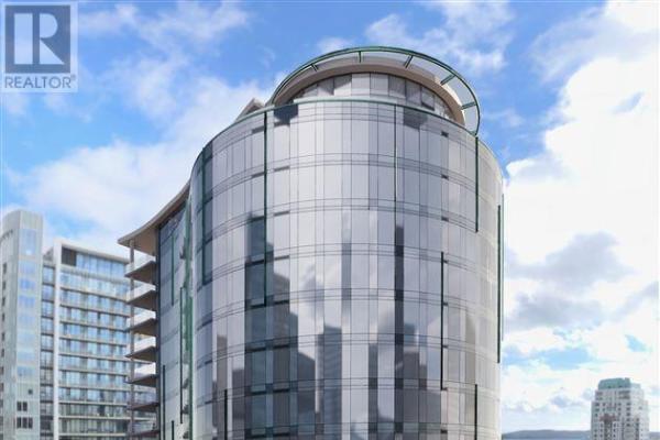 1407 1595 Barrington Street  Halifax for lease