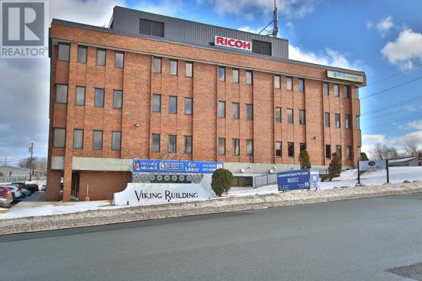 136 Crosbie Road  St. John's for lease