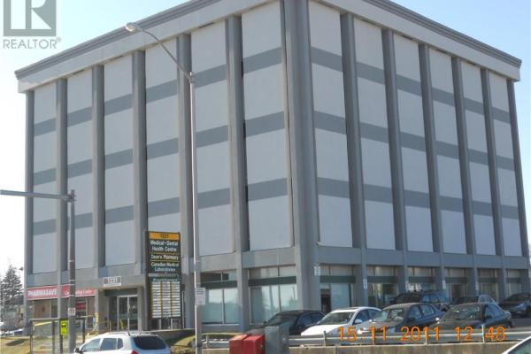 1221 Algonquin Avenue  North Bay for lease
