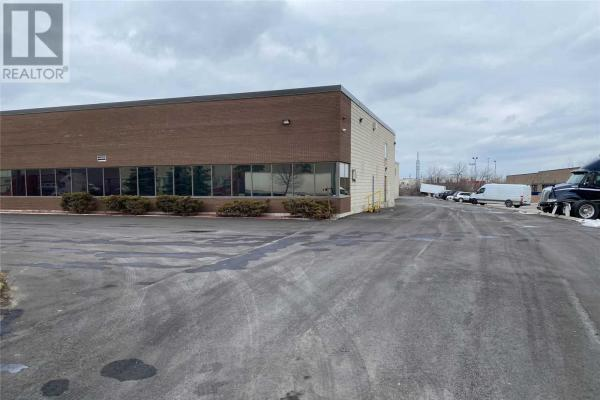 46 Hale Rd  Brampton for lease