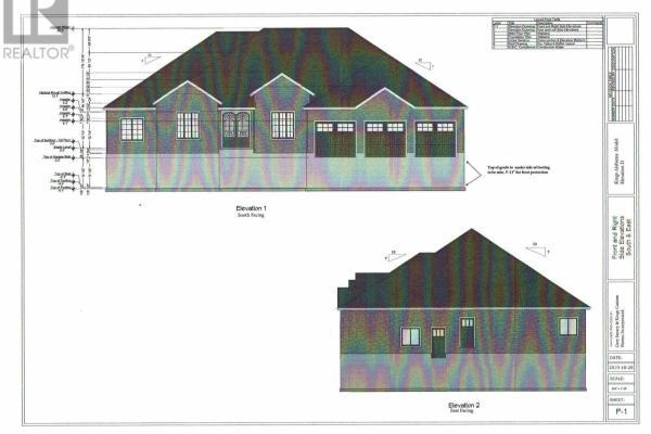 1414 Bartlett Rd  Cavan Monaghan for lease