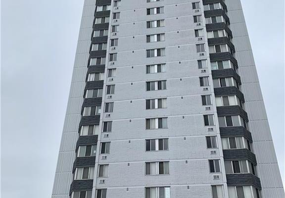 190 Lees Avenue Unit#1701  Ottawa for rent