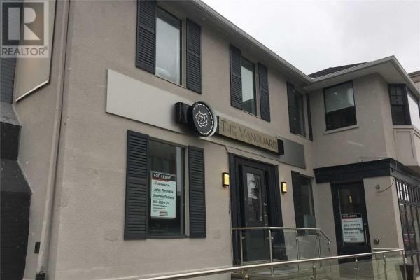 #100 -350 Lakeshore Rd E  Oakville for lease