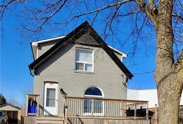 515 Burbrook Place Unit# Basement  London for lease