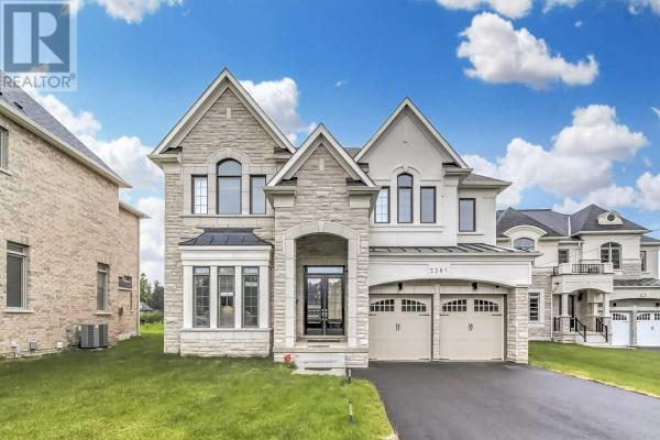 2381 Old Carriage Rd  Mississauga for rent
