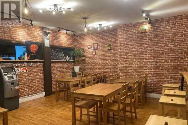 1022 Barrington Street  Halifax for lease