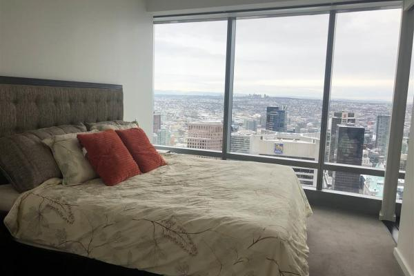 6301 1151 W Georgia St  Vancouver for lease