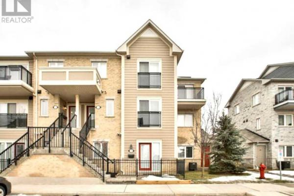 #114 -5035 Oscar Peterson Blvd  Mississauga for lease