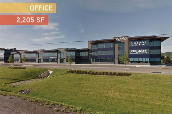 a2-2 1266 South Service Road  Stoney Creek for lease