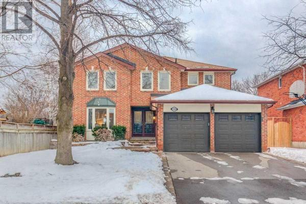#Lower -3150 Spring Creek Cres E  Mississauga for lease